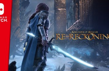 Kingdoms of Amalur: Re-Reckoning llegará a Nintendo Switch