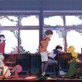Así comienza Digimon Survive.