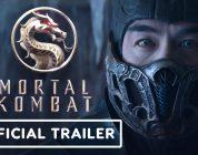 Se reveló un nuevo trailer de la película de Mortal Kombat.