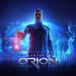 Master of Orion hecho en Argentina.