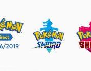 Nintendo Direct anunciada sobre Pokémon.
