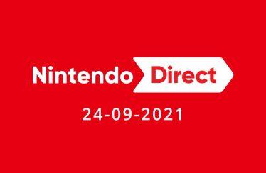 Anuncios de la Nintendo Direct de septiembre