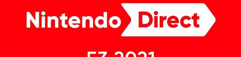 [E3] Compartimos los anuncios de Nintendo.