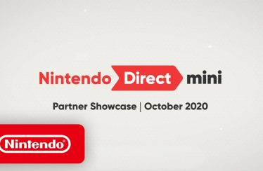 Última Nintendo Direct Mini del año.