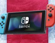 Nintendo anunció un nuevo modelo de Switch, con una batería de mayor duración