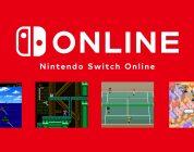 Cuatro juegos se suman a SNES/NES en el servicio online de Nintendo Switch.