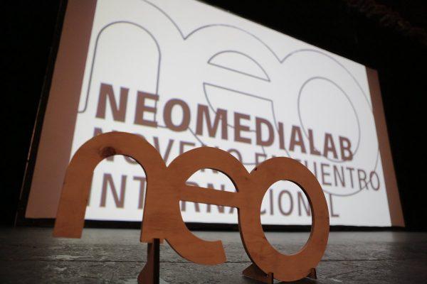 Neo Media Lab 9: Realidades Mediadas