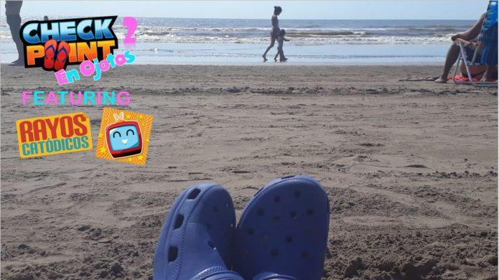 """Season 03 – Ojota 02: """"Chapate esta peja"""""""
