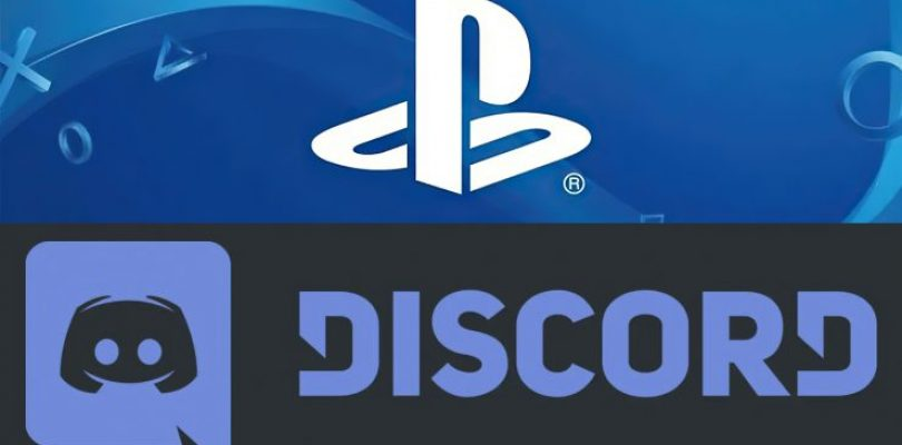 Sony pretende integrar Discord en PlayStation
