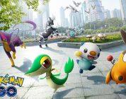 Niantic agregará en 2020 un nuevo modo de batalla online para Pokémon Go.