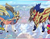 Novedades reveladas sobre Pokémon Sword and Shield, que saldrá el 19 de noviembre en Switch.