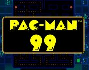PAC-MAN 99 llega a Nintendo Switch Online