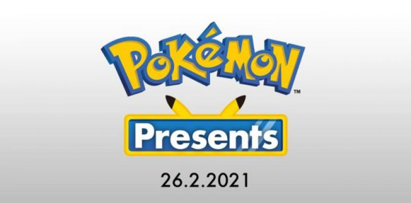 Novedades de Pokémon por el 25º aniversario.