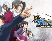Phoenix Wright: Ace Attorney Trilogy entra en sesión en Switch, PS4, Xbox One y PC.