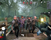 El modo zombies llega a Call of Duty Mobile.