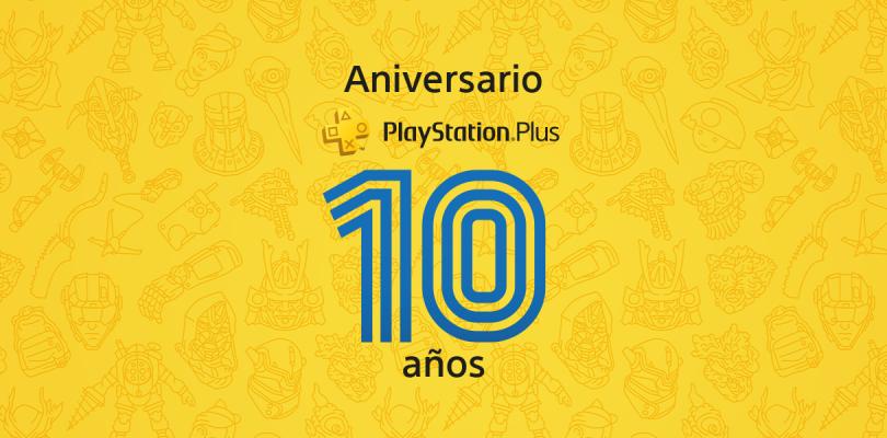 Anunciados los juegos para Playstation Plus de julio.