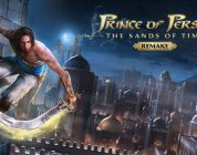 Se retrasó indefinidamente Prince of Persia: The Sands of Time Remake.