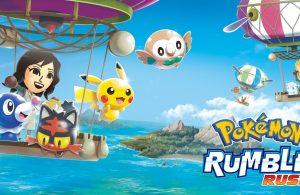 Pokemon tendrá un nuevo juego.