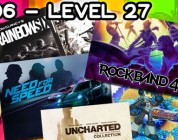 "Stage 06 – Level 27 – Codename: ""Super bolas en sarasa"""