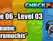 "Stage 06 – Level 03 – Codename: ""Programuchis"""