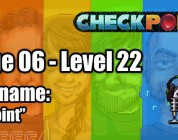 "Stage 06 – Level 22 – Codename: ""Edupoint"""