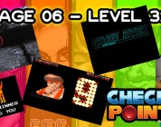 "Stage 06 – Level 32 – Codename: ""Demasiado cansados…"""