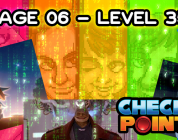 "Stage 06 – Level 35 – Codename: ""PrograMÓN"""