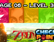 "Stage 06 – Level 36 – Codename: ""CheckpointFest 2015"""