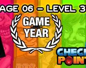 """Stage 06 – Level 37 – Codename: """"La barra se despide…"""""""