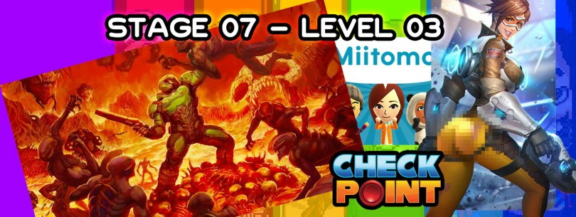 "Stage 07 – Level 03: ""Un programa a todo culo"""