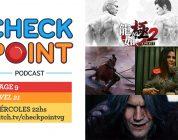 """Stage 9 – Level 21: """"El Souls de los podcasts"""""""