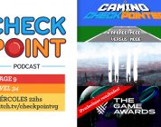 "Stage 09 – Level 34: ""Checkpoint es el Friends de los podcasts"""