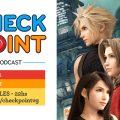Final Fantasy VII Remake Análisis en programa