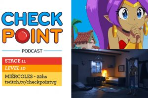 Shantae and the Seven Sirens Análisis en programa