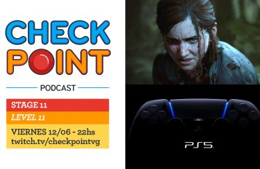 """Stage 11 – Level 11: """"Playstation 5 horas"""""""
