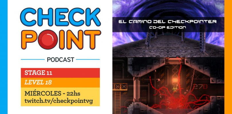 "Stage 11 – Level 18: ""Es como jugar al Prince of Persia borracho"""