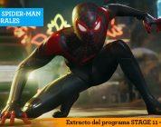 Marvel's Spider-Man Miles Morales Análisis en programa