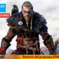 Assassin's Creed Valhalla Análisis en programa