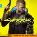 Cyberpunk 2077 Análisis en programa
