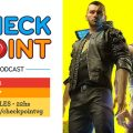 """Stage 11 – Level 37: """"Cyberpoint 2077"""""""