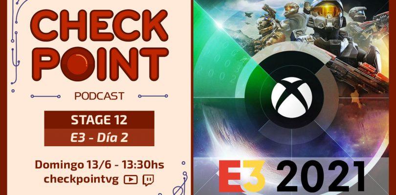 [E3] ¡Veni a disfrutar la E3 con Checkpoint!