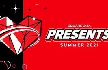 [E3] Mirá los anuncios de Square Enix.