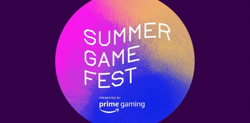 Arrancó la Summer Game Fest 2021.