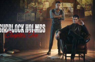 Se reveló un teaser de la jugabilidad de Sherlock Holmes: Chapter One.