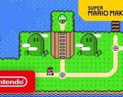 Super Mario Maker 2 recibirá una última gran actualización.
