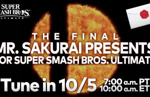 Sora es el último personaje que se sumará a Super Smash Bros. Ultimate