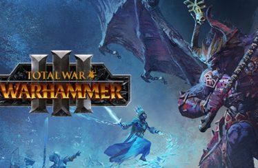 Se anunció Total War: Warhammer III.