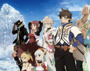Tales of Zestiria llega a PS4 y PC.