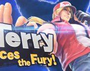 Terry Bogard ya está disponible en Super Smash Bros. Ultimate.
