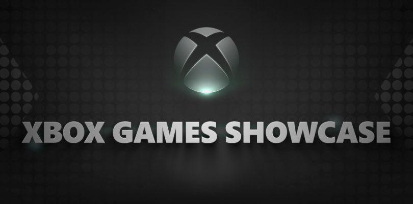 Mirá todas las novedades del nuevo Xbox Showcase.